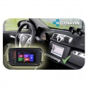 Radio Dynavin N6 Smart For Two W451