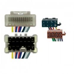 Conector ISO Renault, Dacia,Mercedes