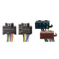 Conector ISO Saab