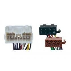 Conector ISO Mitsubishi