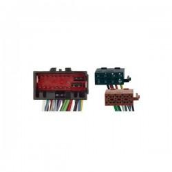 Conector ISO Jaguar, Land Rover