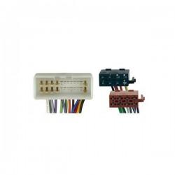 Conector ISO KIA, Hyundai