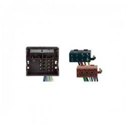 Conector ISO Mercedes
