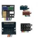 Conjunto conectores ISO-OEM VW-Audi