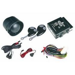Sistema alarma Cobra G198