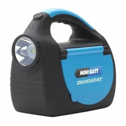 Minibatt Monster 24V