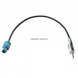 Conector antena Renault