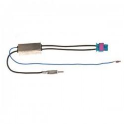 Conector antena Audi