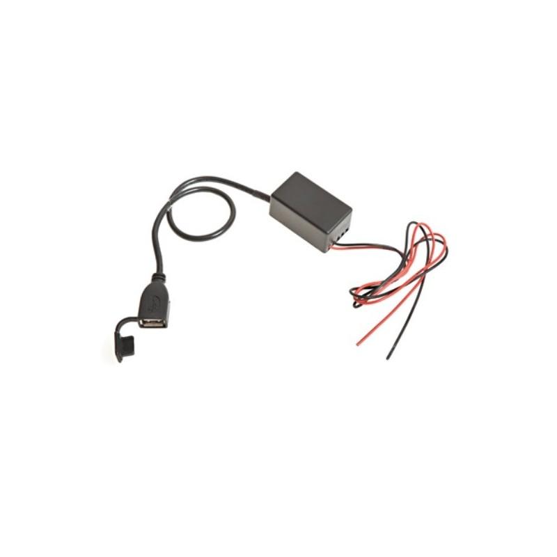 Adaptador voltaje universal USB