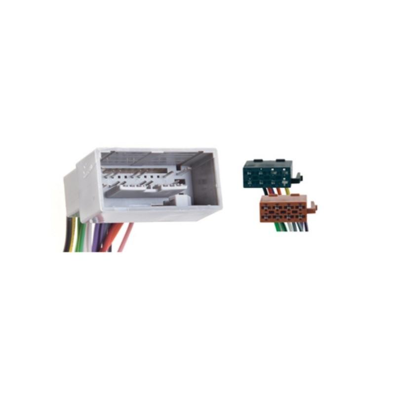 Conector ISO Honda