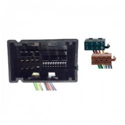 Conector ISO Fiat, Alfa, Jeep
