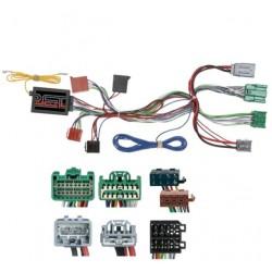 Conjunto conectores ISO-OEM Land Rover