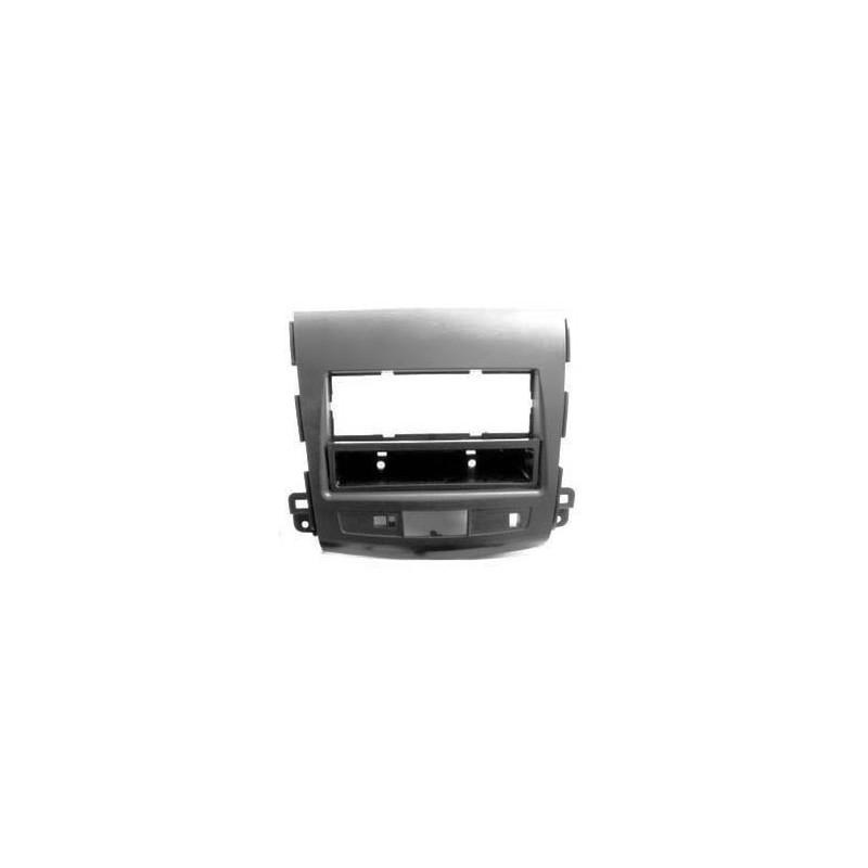 Soporte auto-radio Mitsubishi, Citroen, Peugeot