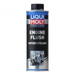 LIQUI MOLY ENGINE FLUSH - LIMPIADOR CARTER  500ml