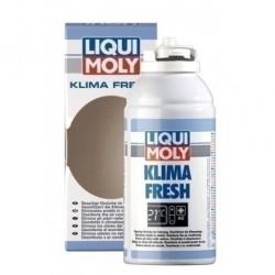 LIQUI MOLY KLIMA FRESH LIMPIEZA AIRE ACONDICIONADO 150ml