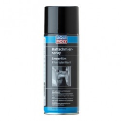 LIQUI MOLY GRASA SPRAY ADHERENTE PIEZAS MOVILES 400ml