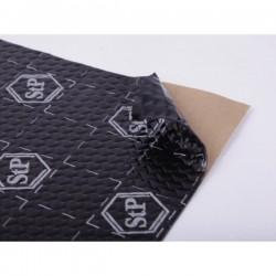 STP Black Silver Kit