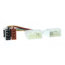 Conector ISO Ssangyong Tivoli 16 con sistema Be Top