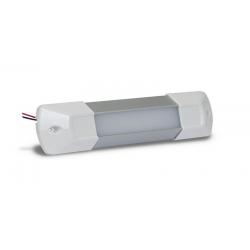 Barra interior luz 54 LEDsx0,2w