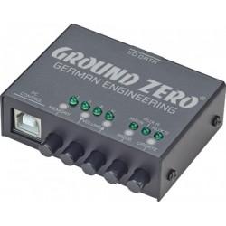 Ground Zero CS 6-8DSP