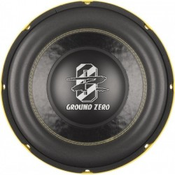 Ground Zero 30XSPL-EXTREME