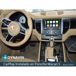 PORSCHE PCM 3.1 - CARPLAY, ANDROID AUTO VIDEO INTERFACE