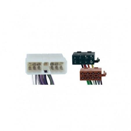 Conector ISO Daewoo
