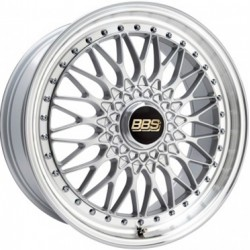 BBS Weels SUPER RS 8,5x19""