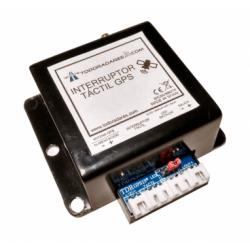 Genevo Interruptor táctil GPS