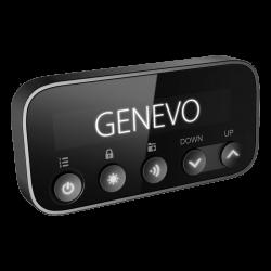 Genevo Pantalla display detector radar Genevo PRO