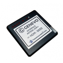 Genevo Centralita detector Genevo HDM+