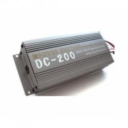 Reductor de 24v a 12v 20 Amp.