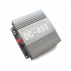 Reductor de 24v a 12v 40 Amp.