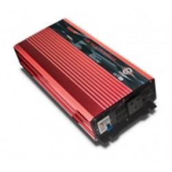 Convertidor de onda senoidal pura 24v a 220V 3000 w.