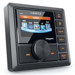 Hertz HMR 3