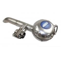 KUFATEC Kit Específico Booster Pro VolksWagen Touareg (CR)