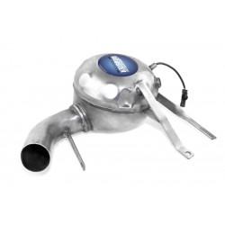 KUFATEC Kit Específico Booster Pro FORD Kuga
