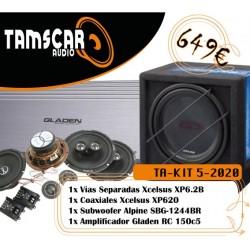 TA-KIT5-2020