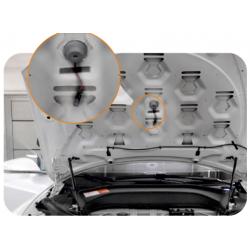 KUFATEC Sound Booster - MINI (Vibración moderada)