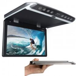 """PANTALLA DE TECHO TFT LCD 15,6"""" - EXTRA FINA NUEVO DISEÑO"""