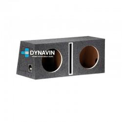 "TA-Innovation-CON PASO DE BANDA (DOBLE): 10"" 35Li. Anc 81 x Pro 39 x Alt 35"