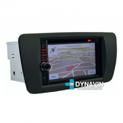 Radio Dynavin N6 Seat Ibiza 6J