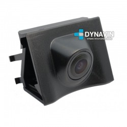 DYNAVIN-AUDI Q3 (8U +2011). CAMARA FRONTAL AUDI