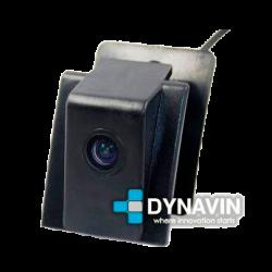 DYNAVIN-AUDI Q5 (8R 2008-2012). CAMARA FRONTAL AUDI