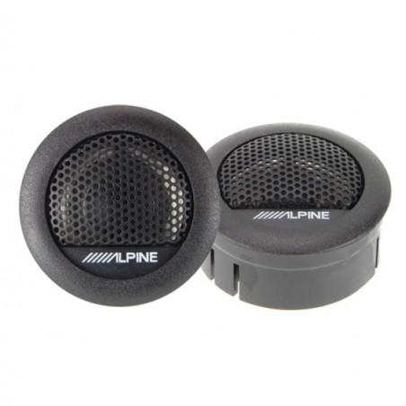 Alpine SXE-1006TW