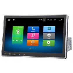 """PANTALLA FLOTANTE 10,2"""" UNIVERSAL - ANDROID. FULL TOUCH - ANDROID"""