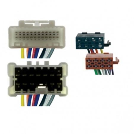Conector ISO Renaut