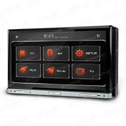 Radio DVD Xtrons TD719GT