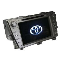 Radio DVD para toyota Prius