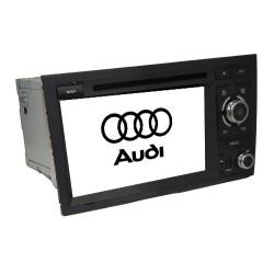 Radio TA-Innovation Audi A4